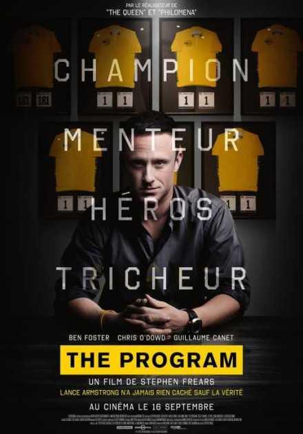 فيلم The Program 2015 مترجم