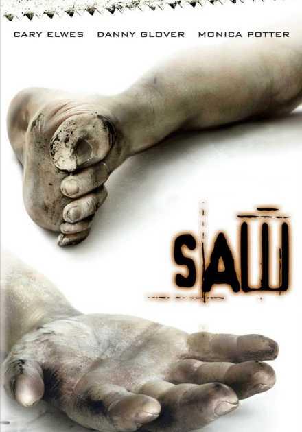فيلم Saw I 2004 مترجم