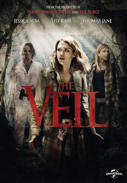 فيلم The Veil 2016 مترجم