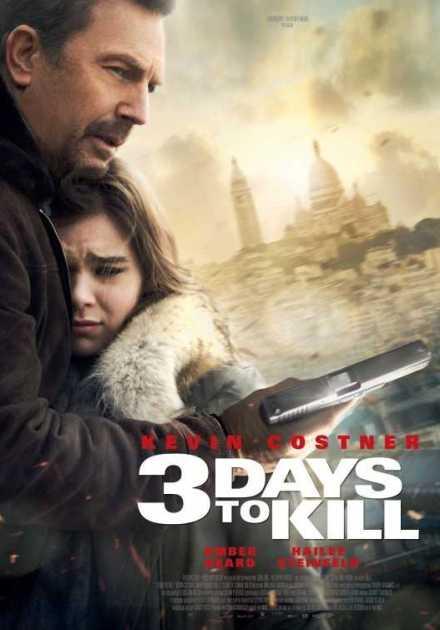 فيلم 2014 Days to Kill 3 مترجم