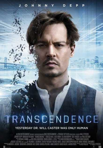 فيلم Transcendence 2014 مترجم