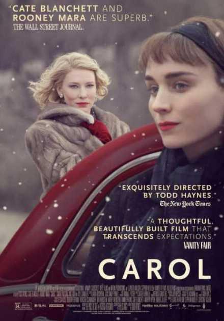 فيلم Carol 2015 مترجم