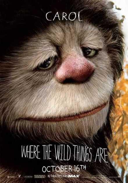 فيلم Where the Wild Things Are 2009 مترجم