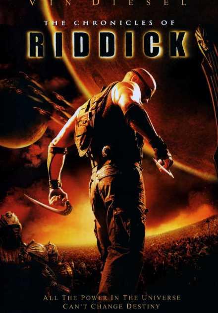 فيلم The Chronicles of Riddick 2004 مترجم