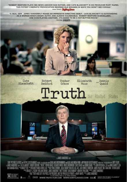فيلم Truth 2015 مترجم