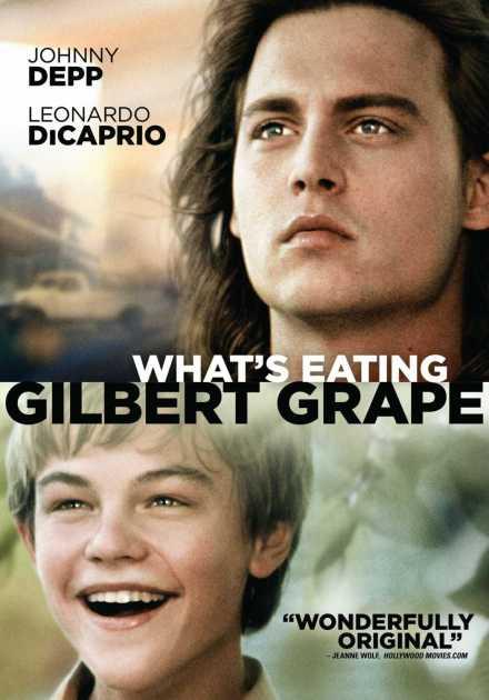فيلم What's Eating Gilbert Grape 1993 مترجم
