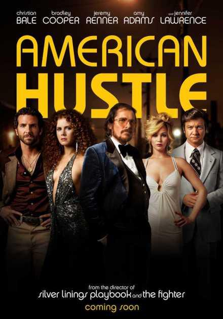 فيلم American Hustle 2013 مترجم
