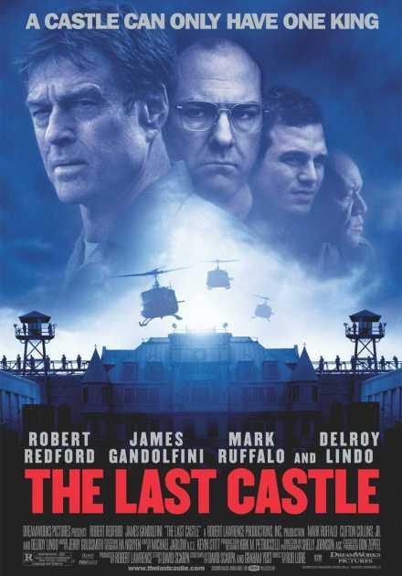 فيلم The Last Castle 2001 مترجم