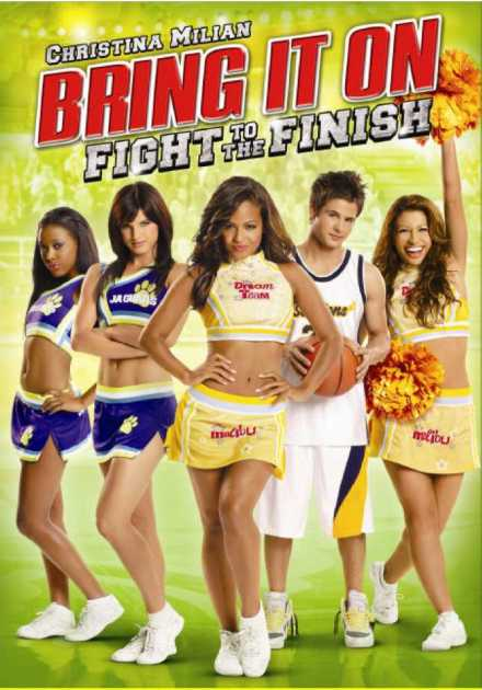 فيلم Bring It On Fight to the Finish 2009 مترجم