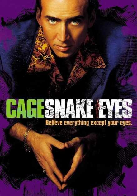 فيلم Snake Eyes 1998 مترجم