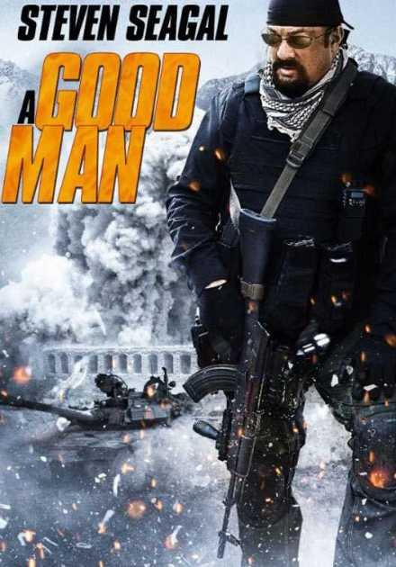 فيلم A Good Man 2014 مترجم