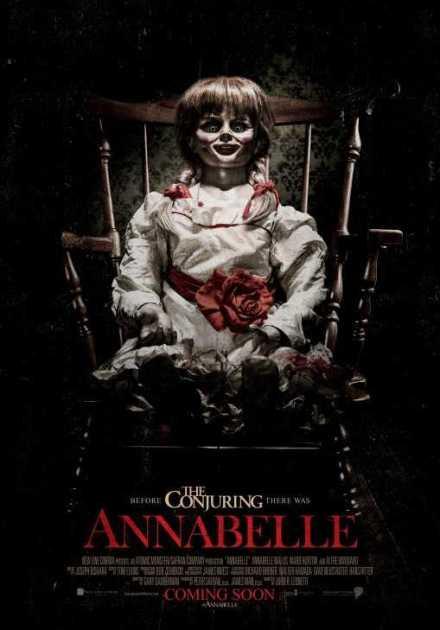 فيلم Annabelle 2014 مترجم
