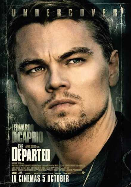 فيلم The Departed 2006 مترجم