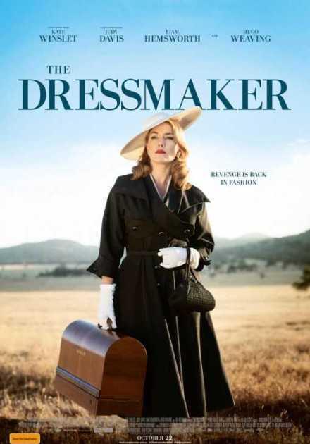 فيلم The Dressmaker 2015 مترجم