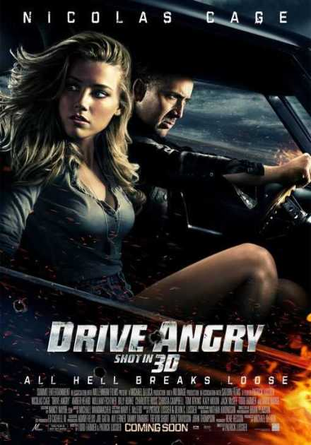 فيلم Drive Angry 2011 مترجم