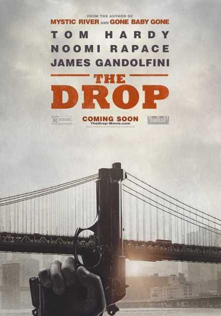 فيلم The Drop 2014 مترجم