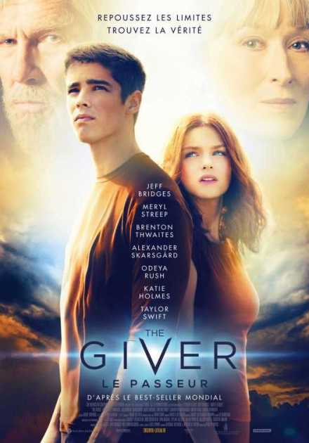 فيلم The Giver 2014 مترجم