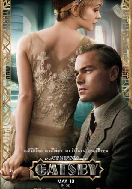 فيلم The Great Gatsby 2013 مترجم