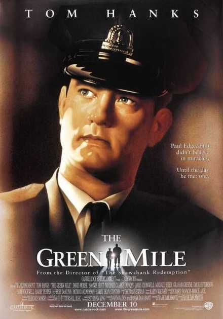فيلم The Green Mile 1999 مترجم