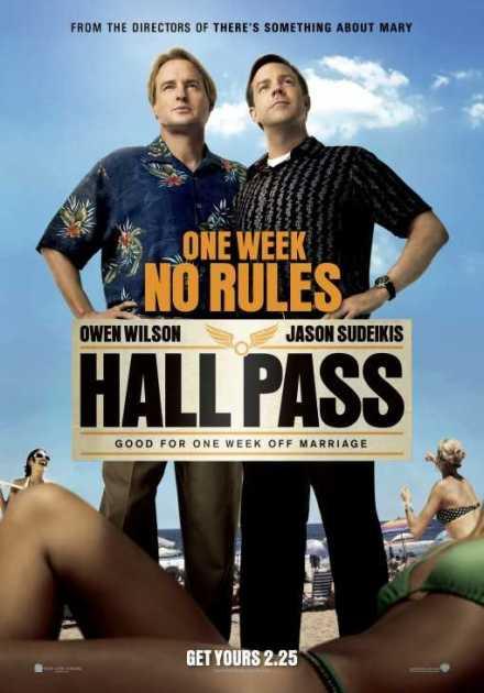فيلم Hall Pass 2011 مترجم