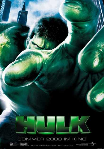 فيلم Hulk 2003 مترجم