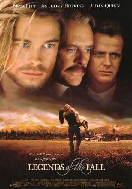 فيلم Legends of the Fall 1994 مترجم