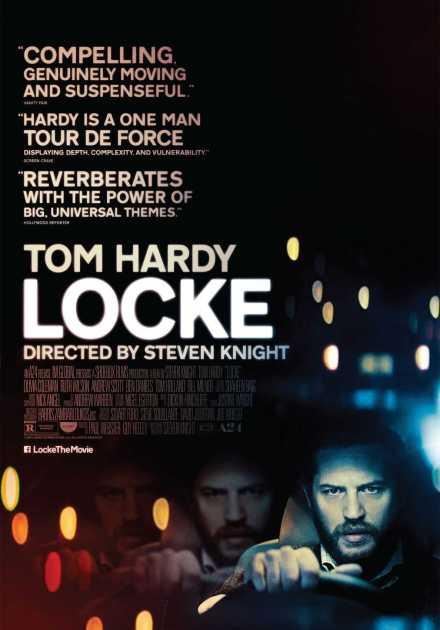 فيلم Locke 2013 مترجم