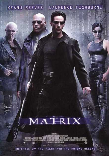 فيلم The Matrix 1999 مترجم