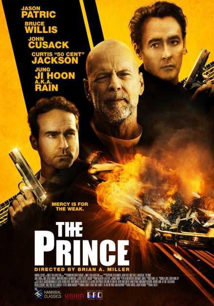 فيلم The Prince 2014 مترجم