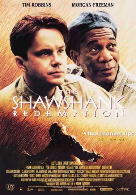 فيلم The Shawshank Redemption 1994 مترجم