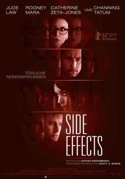 فيلم Side Effects 2013 مترجم