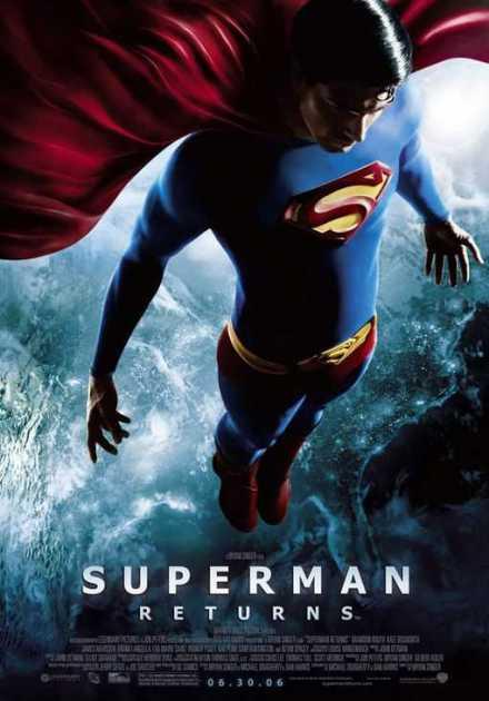 فيلم Superman Returns 2006 مترجم