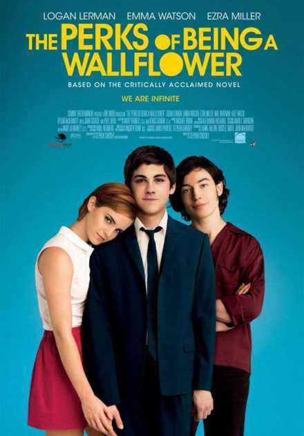 فيلم The Perks of Being a Wallflower 2012 مترجم