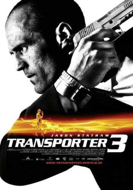 فيلم The Transporter 3 2008 مترجم