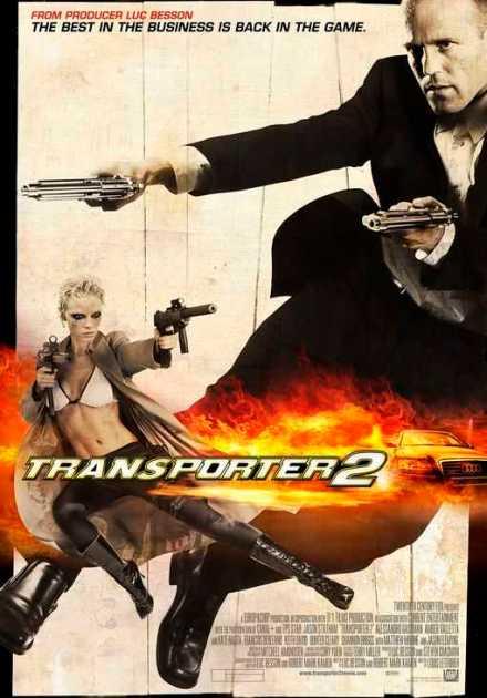 فيلم The Transporter 2 2005 مترجم
