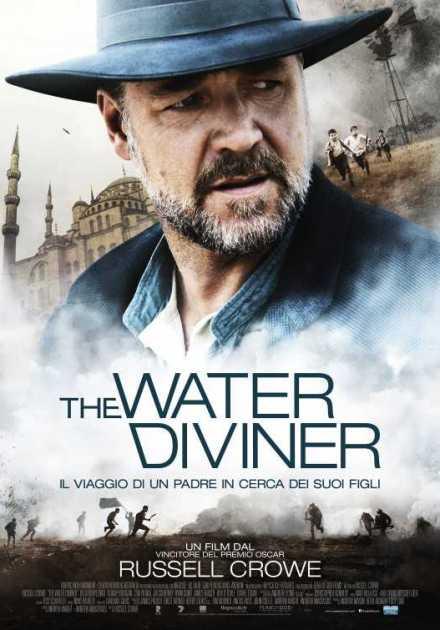 فيلم The Water Diviner 2014 مترجم
