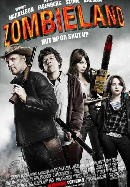 فيلم Zombieland 2009 مترجم
