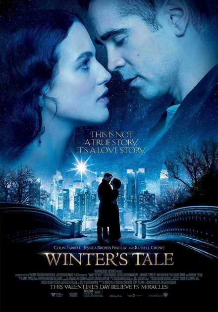 فيلم Winter's Tale 2014 مترجم