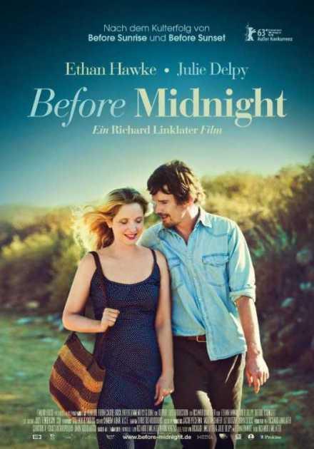 فيلم Before Midnight 2013 مترجم