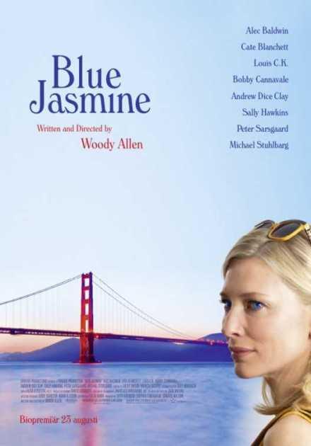 فيلم Blue Jasmine 2013 مترجم