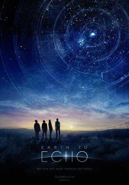فيلم Earth to Echo 2014 مترجم