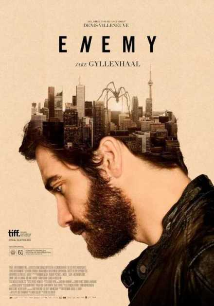 فيلم Enemy 2013 مترجم