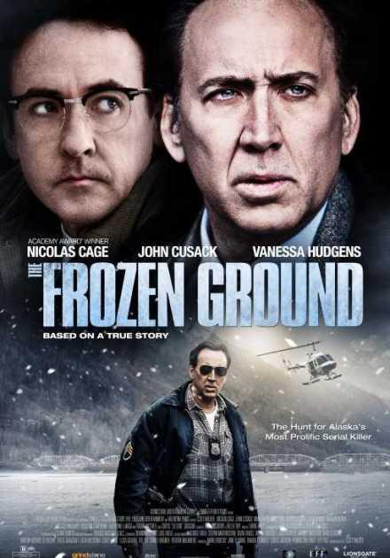 فيلم The Frozen Ground 2013 مترجم