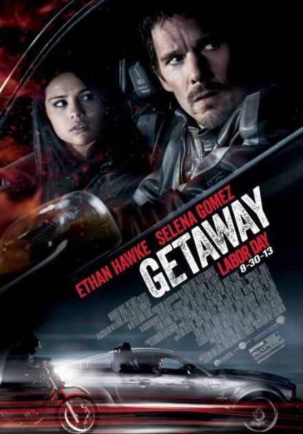 فيلم Getaway 2013 مترجم