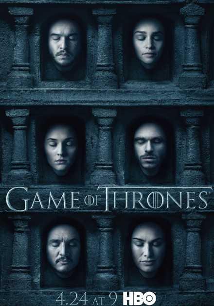 مسلسل Game of Thrones الموسم السادس