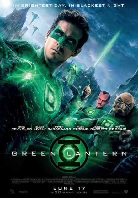 فيلم Green Lantern 2011 مترجم