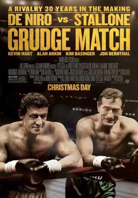 فيلم Grudge Match 2013 مترجم