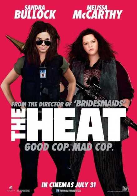 فيلم The Heat 2013 مترجم