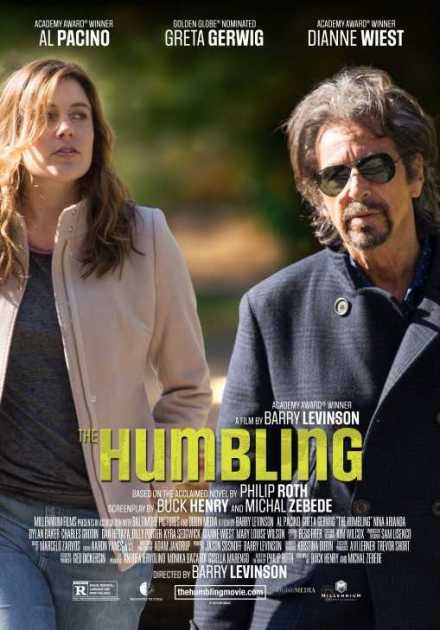 فيلم The Humbling 2014 مترجم