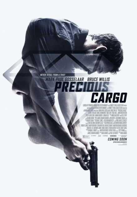 فيلم Precious Cargo 2016 مترجم